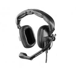 Beyerdynamic DT 109 - Головная гарнитура с наушниками и динамическим микрофоном