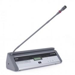 Beyerdynamic MCS-D 3071 H - Микрофонный пульт делегата с селектором каналов синхронного перевода, кнопками голосования