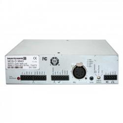 Beyerdynamic MCS-D 3643 - Системный модуль делегата или председателя, установка под стол, 5-контактный разъем XLR для подключения микрофона