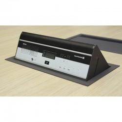Beyerdynamic MCS-D 3871 - Врезной микрофонный пульт делегата, технология Revoluto
