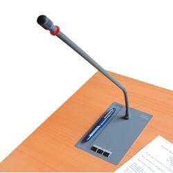 Beyerdynamic MCS 503 - Микрофонный пульт председателя для врезного монтажа