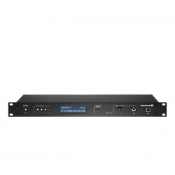 beyerdynamic Quinta CU - Центральный контрольный модуль Quinta. DSSS, 2,4 / 5,2 / 5,8 ГГц, 4 канала приёма