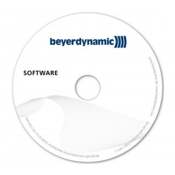 beyerdynamic Quinta voting software license - Лицензия для активации ПО