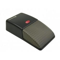 Beyerdynamic Stegos TB - Настольный беспроводной конденсаторный микрофон-передатчик, 128-битное шифрование, встроенная антенна