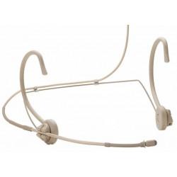 Beyerdynamic TG H55c tan - Конденсаторный головной микрофон