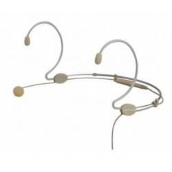 Beyerdynamic TG H56c tan - Миниатюрный конденсаторный головной микрофон